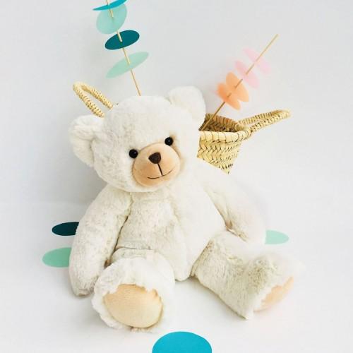 Un ours tendre et doux