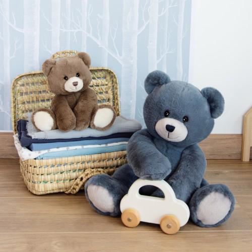 La famille des Ours