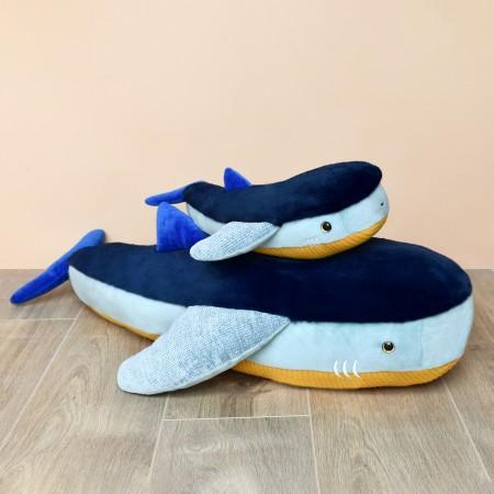 HO3030 - Peluche Requin Bleu - 40 cm